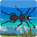 Ant Evolution - idle ant colony simulator icon