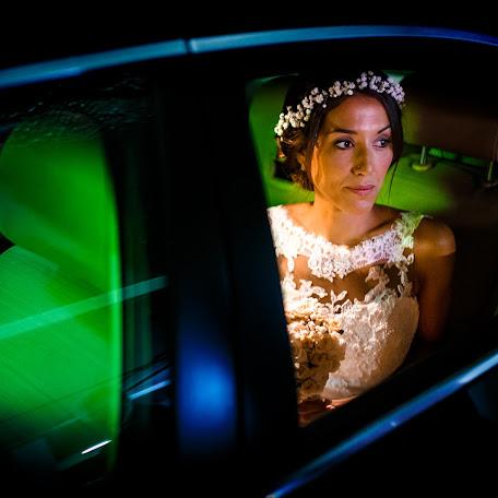 Wedding photographer Ivan Perez (ivanperezfotogr). Photo of 25.11.2017