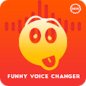 Voice Changer : Funny Effects icon