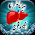 Hepatitis Ka Ilaj in Urdu icon