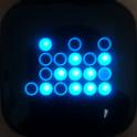 Binary clock LiveView plugin icon