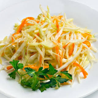 Raw Vegetable Dressing Recipes.