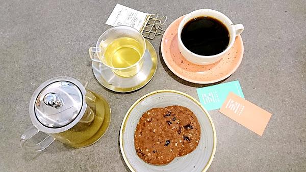 NOW coffee鬧咖啡- 不限時有插座5Gwifi咖啡廳台北老城區 藝文綠洲 @台北北門 x KAO空食客