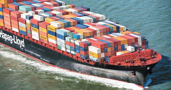 Морские перевозки из Колумбии
