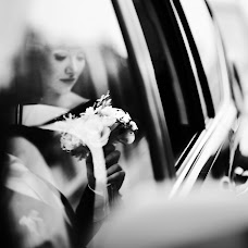 Wedding photographer Dmitriy Burcev (burtcevfoto). Photo of 18.02.2018