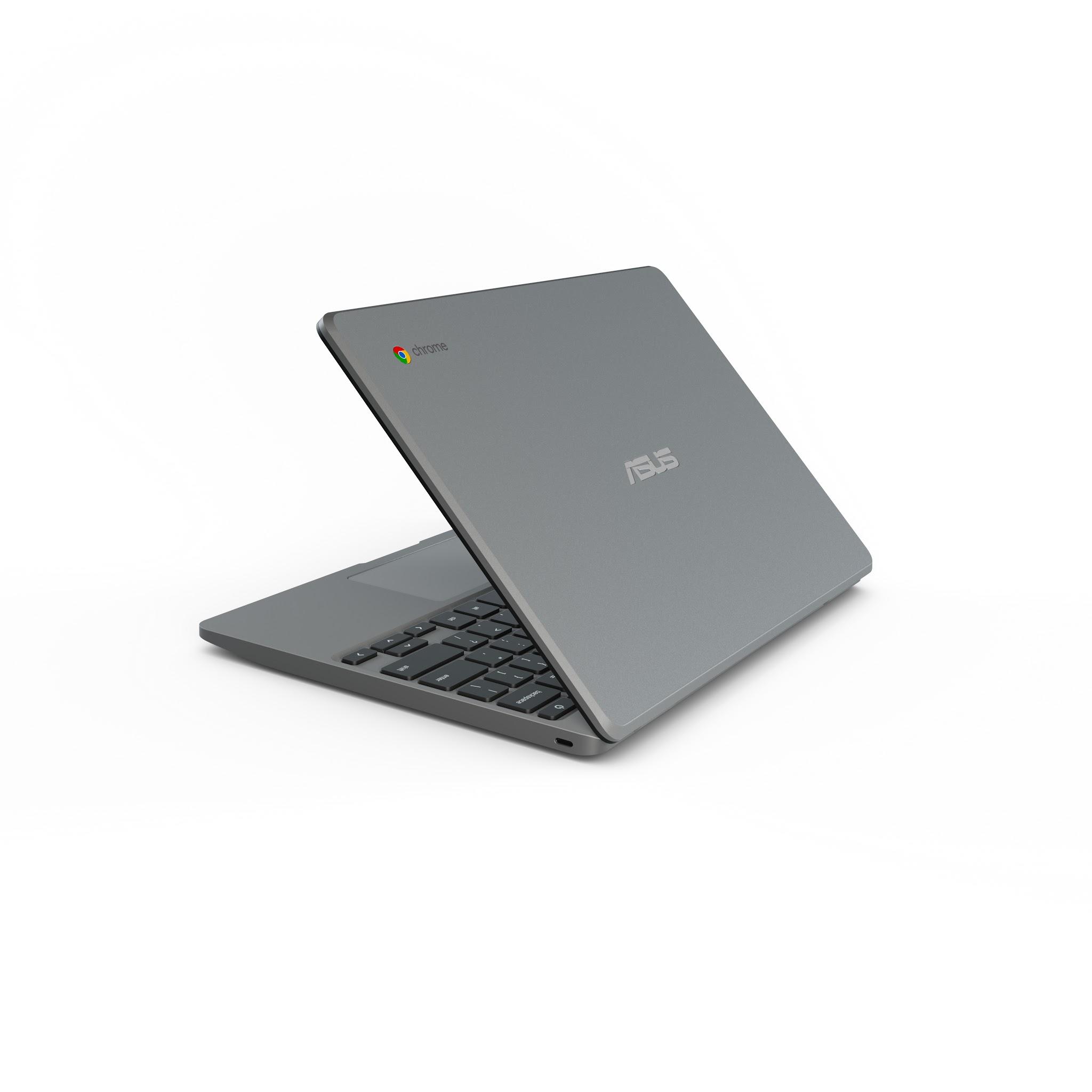 ASUS Chromebook C223 - photo 5