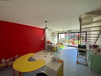 Maison 4 pièces 93,84 m2