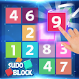 SudoBlock : Block puzzle game