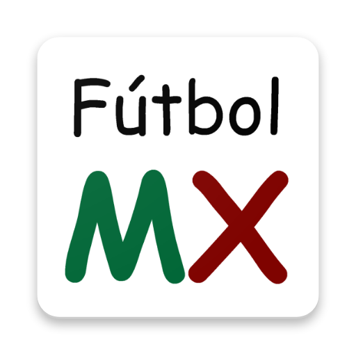 Fútbol MX file APK Free for PC, smart TV Download