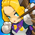 The Wonder Stone: Card Merge Defense Strategy Game apk