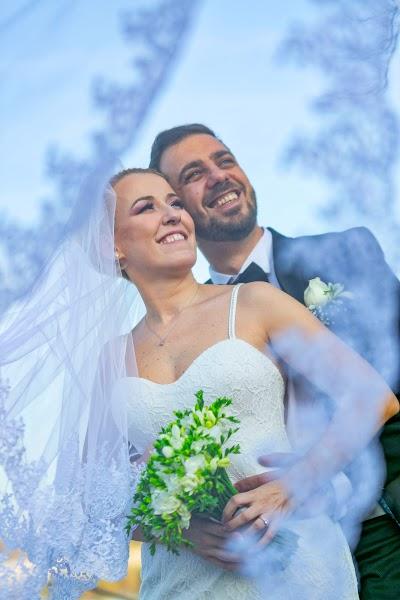 婚礼摄影师Cristian Stoica(stoica)。11.11.2018的照片