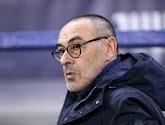 Maurizio Sarri bientôt de retour à Naples ?
