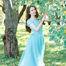 Wedding photographer Anastasiya Alekseeva (Anastasyalex). Photo of 17.10.2017