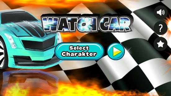 Watch Adventure Car - náhled