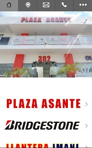 Plaza Asante Mx screenshot 0