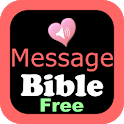 The Message Audio Bible icon