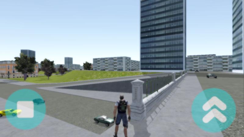 Скриншот Тоталитарный Трафик Free