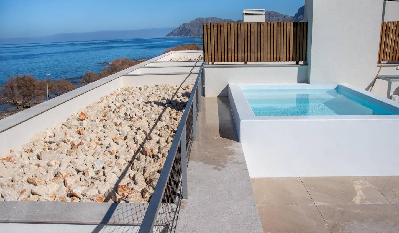 Appartement avec terrasse et piscine Artà