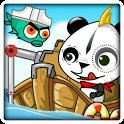 Fishing Panda icon