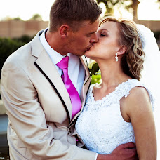 Wedding photographer Simony Coetzee (Simony). Photo of 01.01.2019