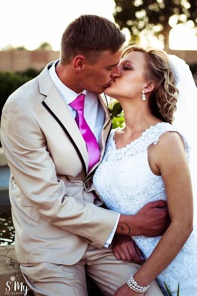 Wedding photographer Simony Coetzee (Simony). Photo of 01.01.2019