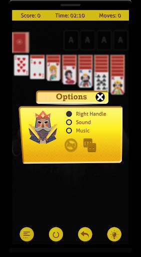Solitaire Kings 0.5 screenshots {n} 4