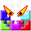 Kids Monsters Puzzle