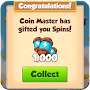 Free Spins and Coins - Daily Link