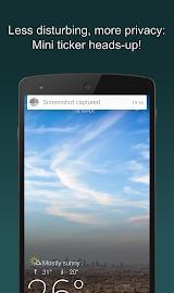 Floatify - Quick Replies Screenshot 6