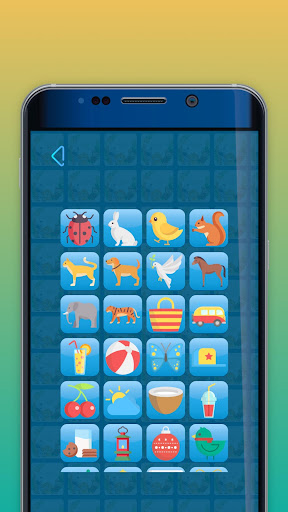 Memory Games - Picture Match Game - Offline Games 4.7 screenshots 8