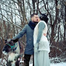 Wedding photographer Irina Lashkevich (strekoza4ka). Photo of 22.05.2016