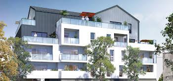 Appartement 3 pièces 72,98 m2