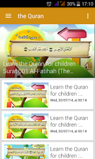 How to mod Learn the Quran for children patch 2.2 apk for pc