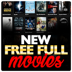 New Free Full Movies icon