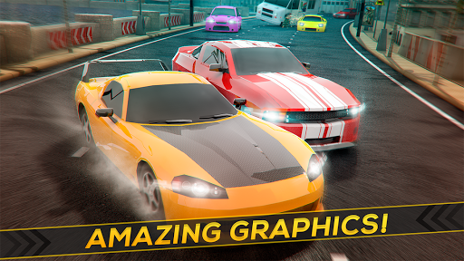Extreme Rivals Car Racing Game 1.0.0 screenshots 11