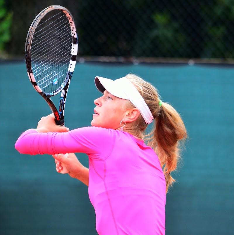 Pink champion di Rossella13