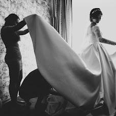 Wedding photographer Oleg Oleart (Oleart). Photo of 22.06.2017