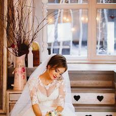 Wedding photographer Lyubov Vivsyanyk (Vivsyanuk). Photo of 03.08.2017