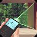 Laser Distance Measure icon
