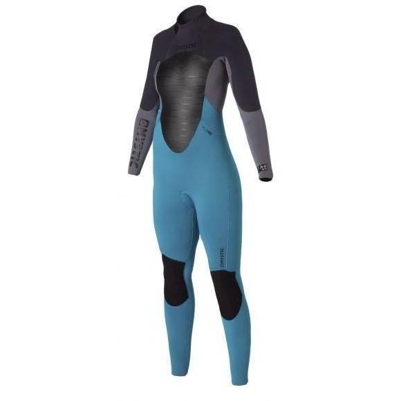 Mystic wetsuit Star