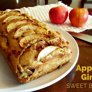 Ginger Apple Bread Recipes