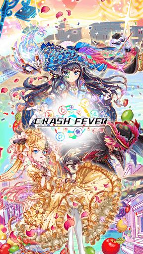 Crash Fever  screenshots 1