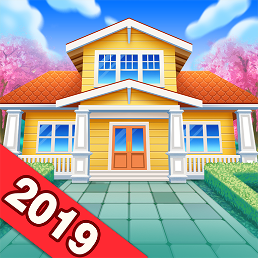 Home Fantasy Dream Home Design Game Apps On Google Play