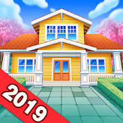 Home Fantasy - Dream Home Design Game 1.0.3 Mod Apk