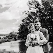 Wedding photographer Dmitriy Trifonov (TrifonovDA). Photo of 09.01.2019