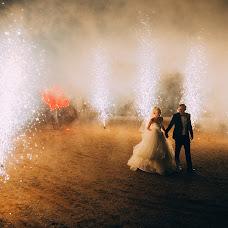 Vestuvių fotografas Vladislav Dolgiy (VladDolgiy). Nuotrauka 10.10.2015