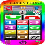 Children Phone