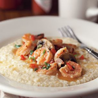 Tomato Shrimp And Grits Recipes
