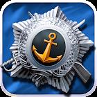Age of Ships: battleships war icon