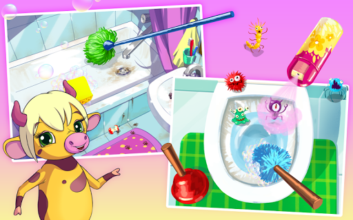 Clean Up Kids modavailable screenshots 7